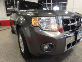 2012 Ford Escape Limited,4x4 B/U CAMERA, HEATED SEATING, LOADED, SHARP Saint Louis Park, MN 24