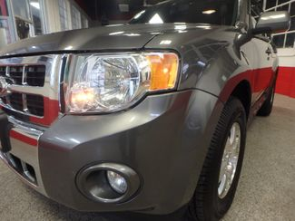 2012 Ford Escape Limited,4x4 B/U CAMERA, HEATED SEATING, LOADED, SHARP Saint Louis Park, MN 26
