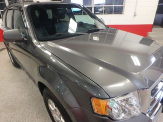 2012 Ford Escape Limited,4x4 B/U CAMERA, HEATED SEATING, LOADED, SHARP Saint Louis Park, MN 33