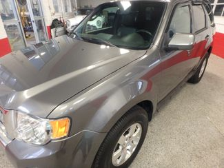 2012 Ford Escape Limited,4x4 B/U CAMERA, HEATED SEATING, LOADED, SHARP Saint Louis Park, MN 34