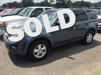 2012 Ford Escape XLT | Little Rock, AR | Great American Auto, LLC in Little Rock AR AR