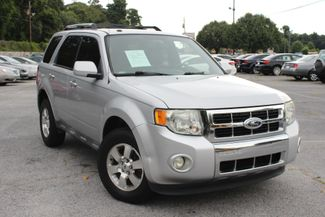2012 Ford Escape Limited in Mableton, GA 30126