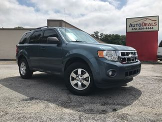 2012 Ford Escape XLT in Mableton, GA 30126