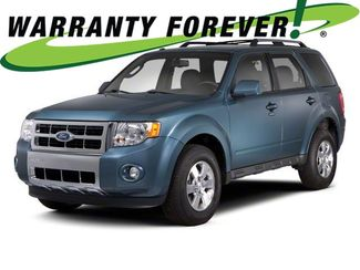 2012 Ford Escape XLT in Marble Falls, TX 78654