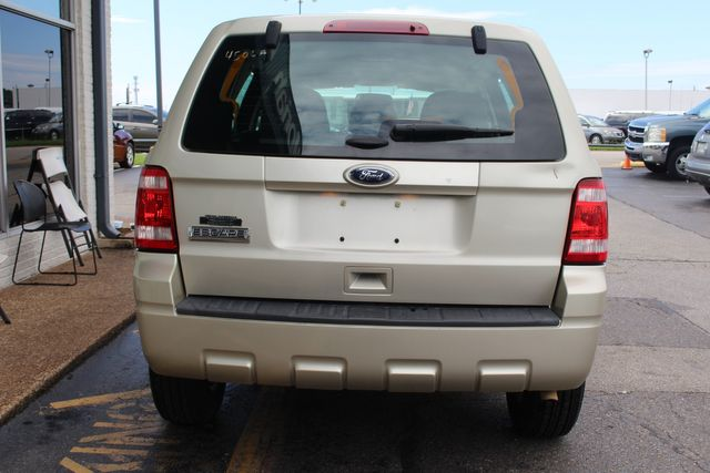 2012 Ford Escape XLS in Memphis, Tennessee 38115