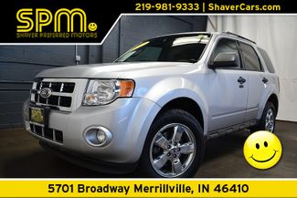 2012 Ford Escape XLT in Merrillville, IN 46410