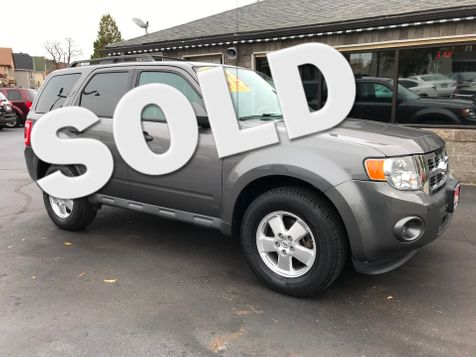 2012 Ford Escape XLS in , Wisconsin