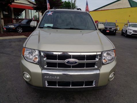 2012 Ford Escape Limited | Nashville, Tennessee | Auto Mart Used Cars Inc. in Nashville, Tennessee