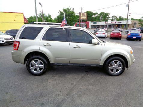2012 Ford Escape Limited | Nashville, Tennessee | Auto Mart Used Cars Inc. in Nashville, Tennessee