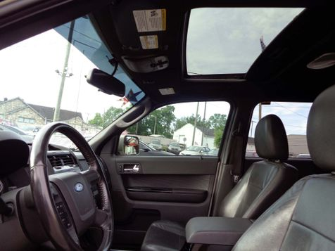 2012 Ford Escape Limited   Nashville, Tennessee   Auto Mart Used Cars Inc. in Nashville, Tennessee