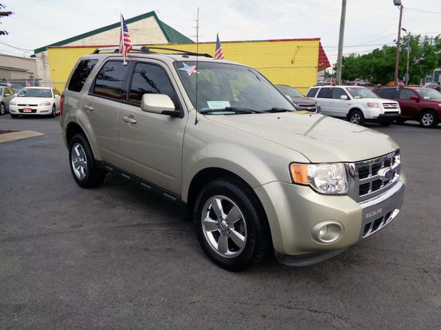 2012 Ford Escape Limited in Nashville, Tennessee 37211