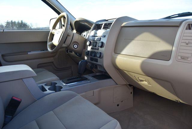 2012 Ford Escape XLT Naugatuck, Connecticut 8