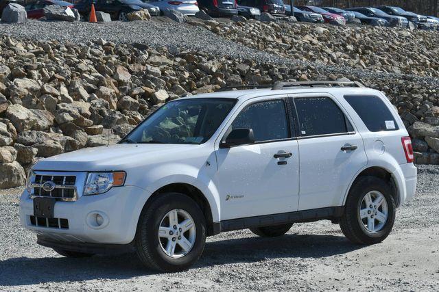 2012 Ford Escape Hybrid Naugatuck, Connecticut
