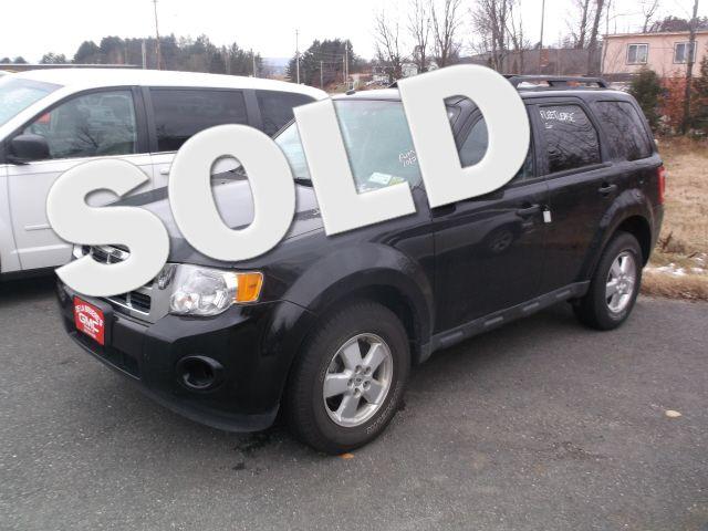 2012 Ford Escape XLT Newport, VT