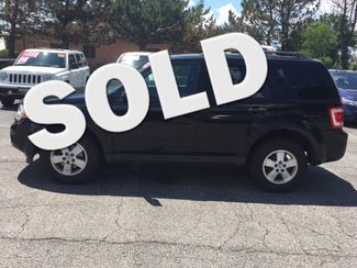 2012 Ford Escape XLT Ontario, OH