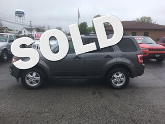 2012 Ford Escape XLT 4X4 Ontario, OH