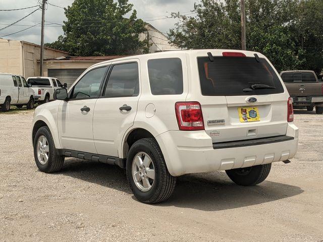 2012 Ford Escape XLS in Pleasanton, TX 78064