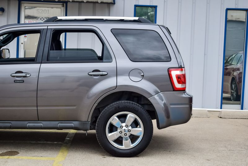 2012 Ford Escape Limited in Rowlett, Texas