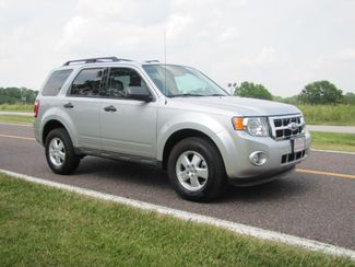 2012 Ford Escape XLT St. Louis, Missouri