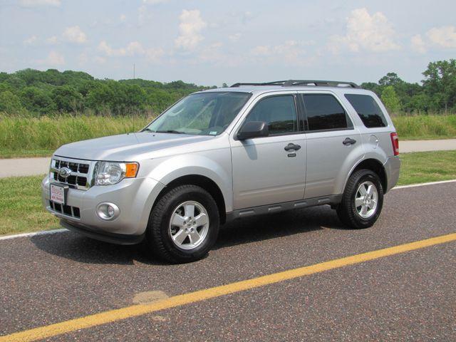 2012 Ford Escape XLT St. Louis, Missouri 1