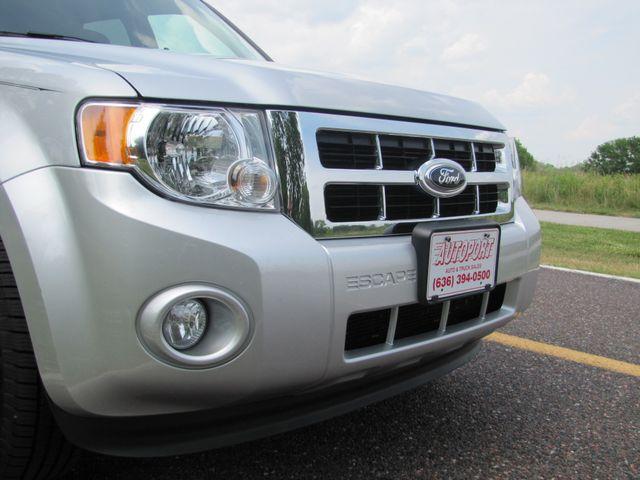 2012 Ford Escape XLT St. Louis, Missouri 7
