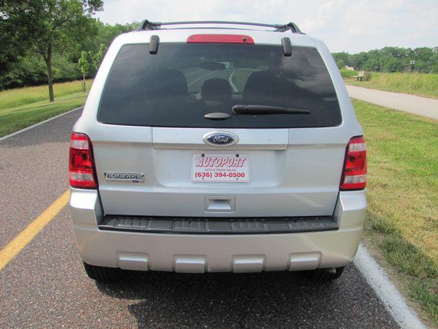 2012 Ford Escape XLT St. Louis, Missouri 4