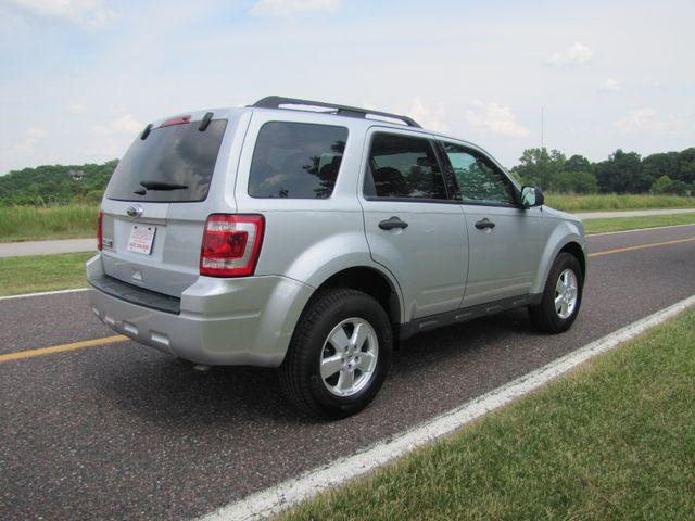 2012 Ford Escape XLT St. Louis, Missouri 5