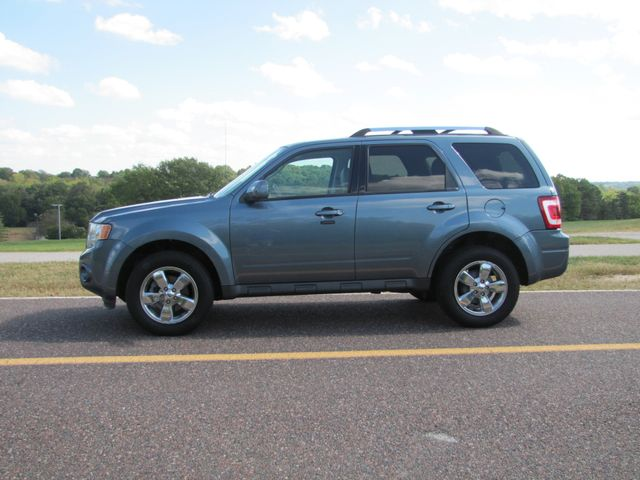 2012 Ford Escape Limited St. Louis, Missouri 2