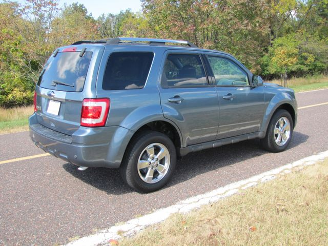 2012 Ford Escape Limited St. Louis, Missouri 3