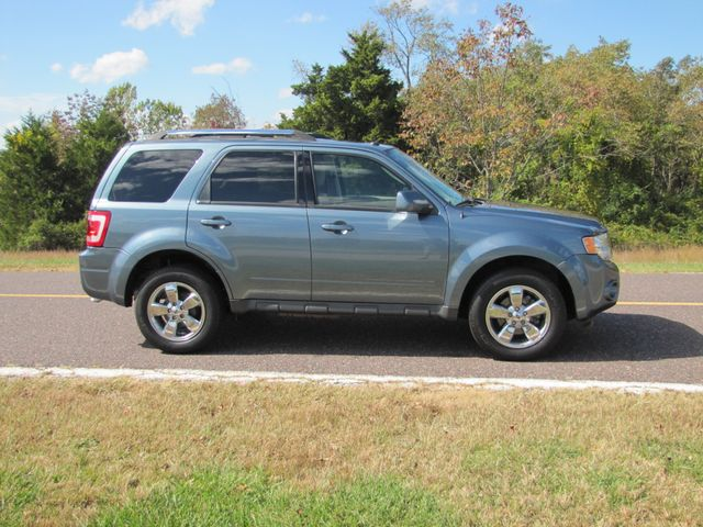 2012 Ford Escape Limited St. Louis, Missouri 4