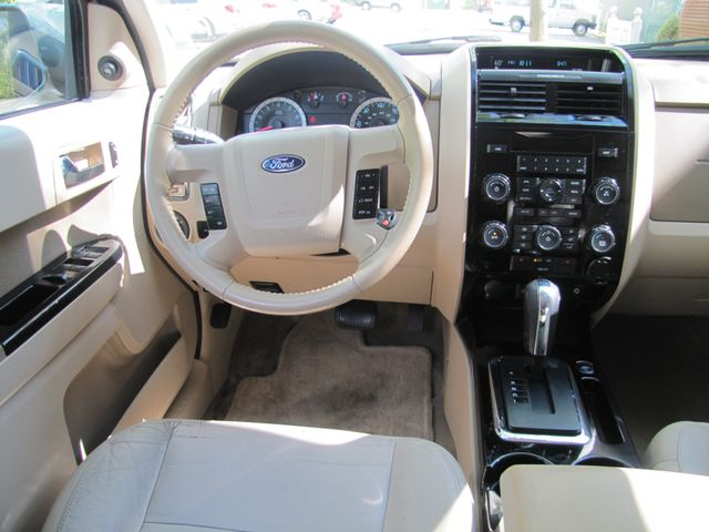 2012 Ford Escape Limited St. Louis, Missouri 7
