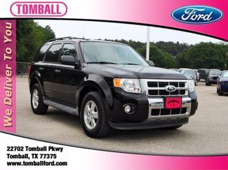 2012 Ford Escape XLT in Tomball, TX 77375