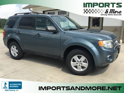 2012 Ford Escape V6 2WD XLT in Lenoir City, TN