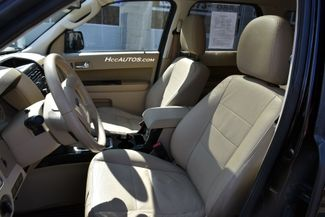 2012 Ford Escape Limited Waterbury, Connecticut 13