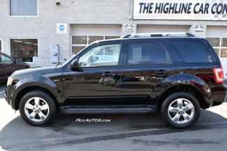2012 Ford Escape Limited Waterbury, Connecticut 3