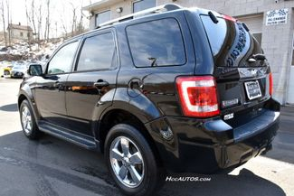 2012 Ford Escape Limited Waterbury, Connecticut 4