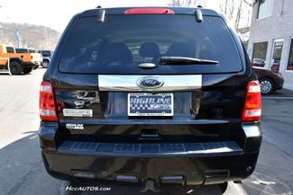 2012 Ford Escape Limited Waterbury, Connecticut 5