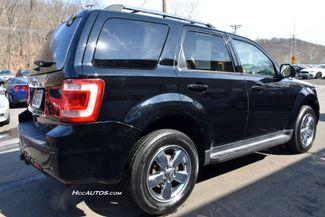 2012 Ford Escape Limited Waterbury, Connecticut 6