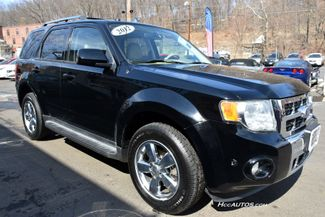 2012 Ford Escape Limited Waterbury, Connecticut 8