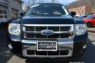 2012 Ford Escape Limited Waterbury, Connecticut 9