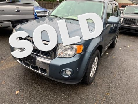 2012 Ford Escape Limited in West Springfield, MA