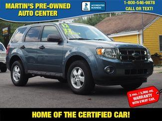 2012 Ford Escape XLT | Whitman, Massachusetts | Martin's Pre-Owned-[ 2 ]