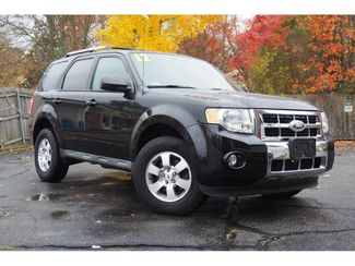 2012 Ford Escape Limited | Whitman, Massachusetts | Martin's Pre-Owned-[ 2 ]