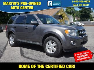 2012 Ford Escape XLT in Whitman, MA 02382