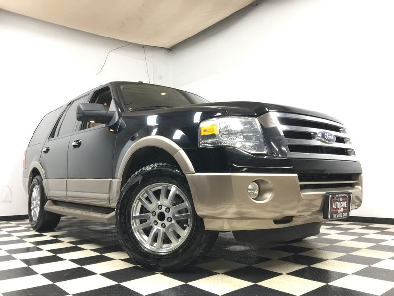 2012 Ford Expedition *Approved Monthly Payments*   The Auto Cave in Addison