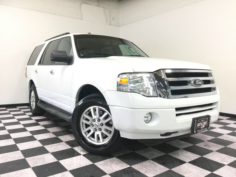 2012 Ford Expedition *SPORT UTILITY 4-DR*5.4L V8*   The Auto Cave in Addison