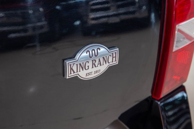 2012 Ford Expedition King Ranch 4x4 in Addison, Texas 75001