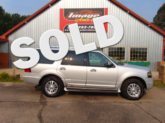 2012 Ford Expedition Limited in Alexandria, Minnesota 56308