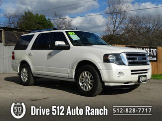 2012 Ford Expedition in Austin, TX
