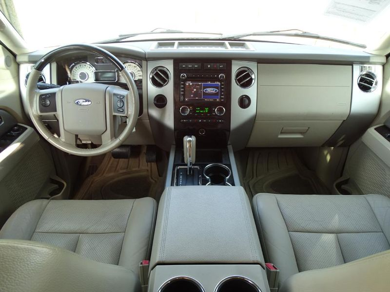 2012 Ford Expedition Limited  in Austin, TX